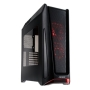 Antec GX1200 Gaming Case with Window, ATX, USB 3.0, Tool-less, RGB LED Fans, Black