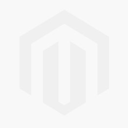 Spire F3 Micro ATX Gaming Case with Windows, No PSU, Blue LED Fan, Black with Blue Stripe, Card Reader