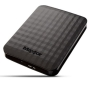 Maxtor M3 Portable, 2TB External Hard Drive, 2.5