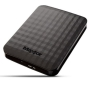 Maxtor M4 Portable, 4TB External Hard Drive, 2.5