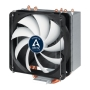 Arctic Freezer 33 Semi Passive Heatsink & Fan, Intel & AM4 Sockets, Fluid Dynamic Bearing, 6 Year Warranty