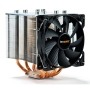 Be Quiet! BK013 Shadow Rock 2 Heatsink & Fan, Intel & AMD Sockets, Silent Wings Fan