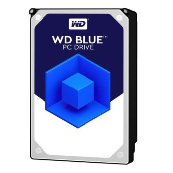 "WD 3.5"" 500GB, SATA3, Blue Series Hard Drive, 5400RPM, 64MB Cache"